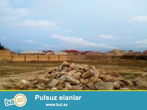 Nərimanov rayonu,İnqlabda,16 sot özəl mülkiyyətli torpaq  satılır...