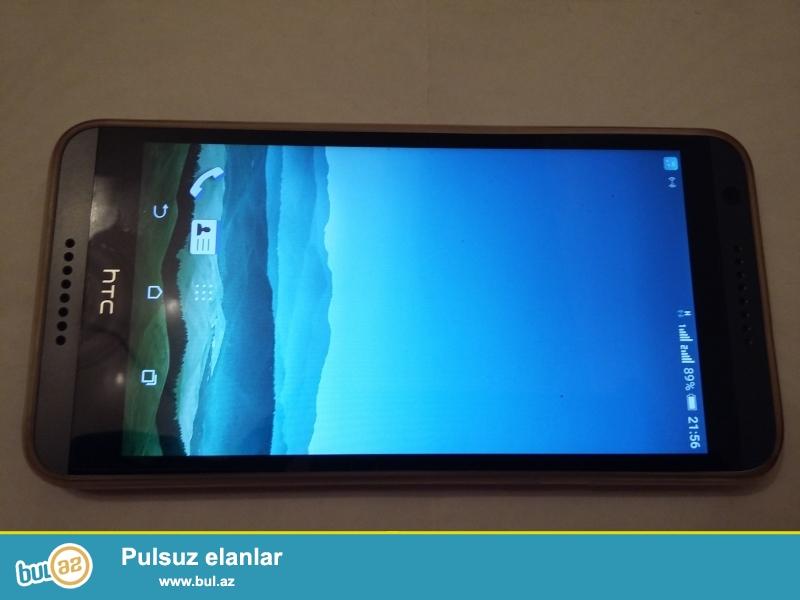 Salam, htc desire 820 dual sim tam zövqünüzə uyğun bir telefon modeli satram...