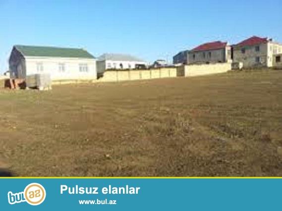 Siyəzən rayonu Qalaaltı kəndi Sanatoriyanın tam yaxınlığında 12 sot torpaq sahəsi təcili satılır...