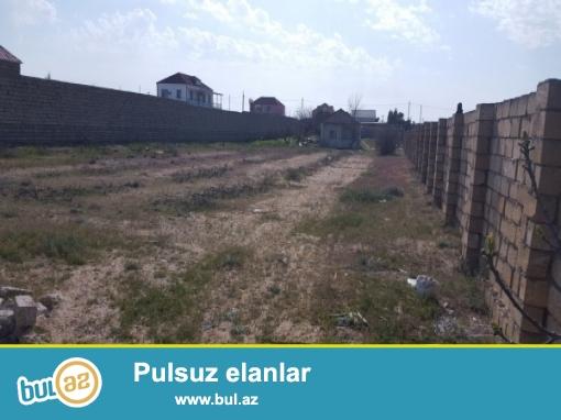 Qaradağ rayonu Ələtdə yaradılmaqda olan Azad İqtisadi zonada 40 hektar torpaq satılır...