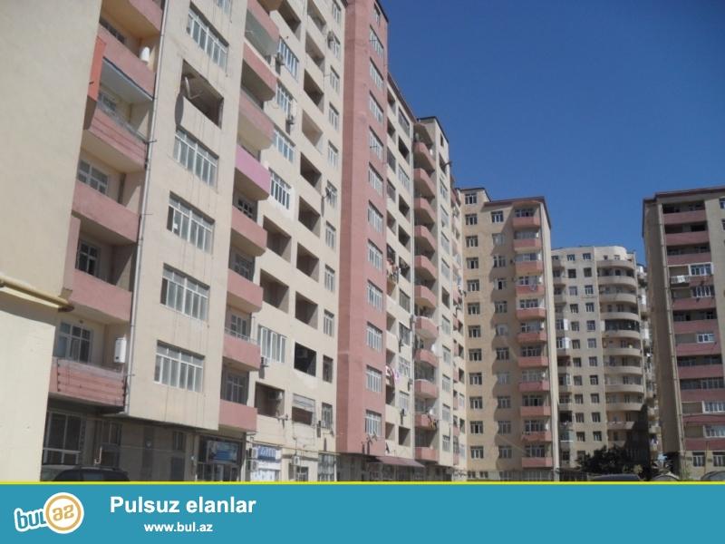 Super təmirli 2 otaqlı !!! Abşeron rayonu Xırdalan şəhərinin mərkəzi, İcra hakimiyyətinin yaxınlığında yerləşən 12 mərtəbəli Rahat MTK binasının 8-ci mərtəbəsində sahəsi 54 kv...