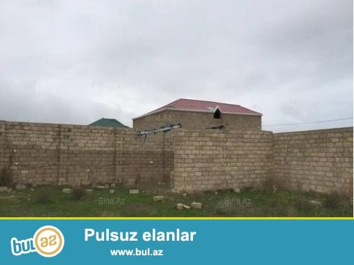 Səbail rayonu Bayılda bulvarın yaxınlığında 48 sot özəl torpaq satılır...