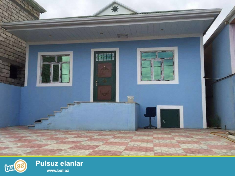 Sabunçu rayonu, Zabrat 1 qəsəbəsi, Badamlıq deyilən ərazidə, 2...