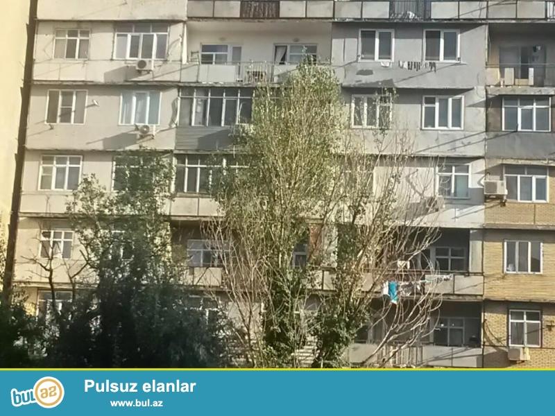 Ehmedlide, Şems şadliq sarayi ile uzbeuz, 2 otagli ev satilir, leninqrad layiheli, 9/7, ayri, işigli otaglar, umumi sahesi 60 kv...