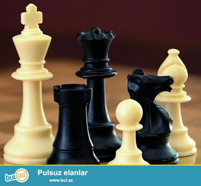 Обучение шахматам несомненно оказывает влияние на развитие детей...