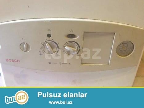 Təcili kombi aparati satılır ve 4 ədəd radiatoru ilə birlikdə (3-ədəd 1 metrəlik və bir ədəd 0...