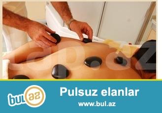 Müalicevi massaj salonuna tecili işçi qızlar teleb olunur...