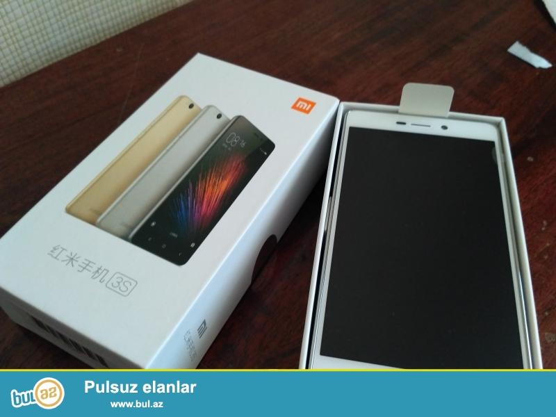 Telefon tezedir, qutusunda<br /> <br /> CPU- 8 nuvveli Snapdragon 430, 64bit <br /> Batareya - 4000 MaH !!! <br /> RAM/ROM - 16gb, 2gb LPDDR3 <br /> Ekran - IPS LCD, 5 duym, HD <br /> Kamera - 13/5 MPx <br /> DUAL sim, yaddas karti gedir <br /> gLOBAL stable prasivka! (ota support!) <br /> 1 hefte zemanet<br /> <br />