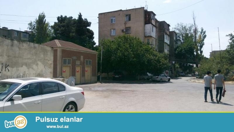 Təcili 8km bazarının arxasında naxcıvanski 75 də 66 kv m sahədə 5/1mərtəbəsində də qeyri yaşayış olan obyekt  satılır, Padval tam təmirlidi ...
