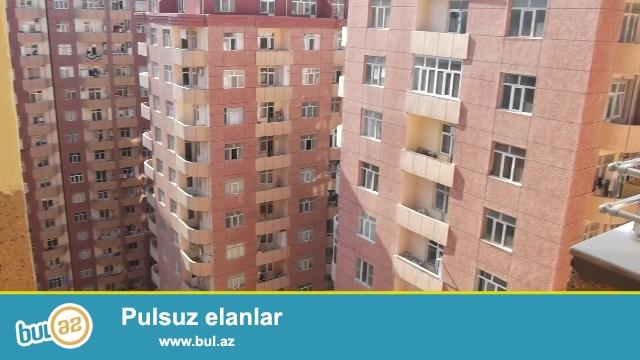 """Yasamal rayonu, Yeni Yasamal qəs., """"Bizim marketin"""" yaxınlığında , tam yaşayışlı yeni tikilidə 3 otaqlı mənzil satılır..."""