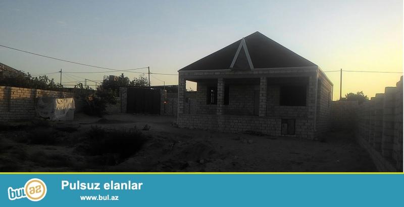 Salam, Pirşağıda bağlar massivində yerləşən bağ evi satılır...