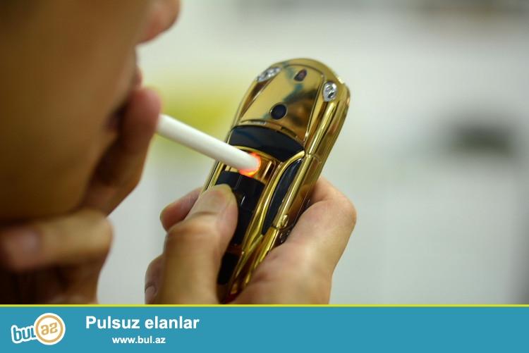 Yeni.Çatdırılma pulsuz<br /> 2 NÖMRƏLİ JAJİQALKALI BALACA TELEFON<br /> <br />     Nömrə sayı: 2<br />     Kamera: Var<br />     Durmadan Danışıq zamanı: 5 saat<br />     Əməliyyat sistemi: Smartfon deyil<br />     Xüsusiyyətləri: MP3 Playback, Bluetooth, Yaddaş kartı Slots, Video Player, Mesaj, GPRS<br />     Batareya növü: Çıkarılabilir<br />     Vəziyyəti: Yeni<br />     Tutumu (mAh): 800mAh<br />     Kamera növü: 1 kamera<br />     Dil: İngilis, Rus, Alman, Fransız, İspan, Portuqaliya, İtaliya, digər dillər üçün bizimlə əlaqə<br />     Ölçü: 105 * 48 * 16mm<br />     Marka adı: Car key telefon<br />     Ekran rejimi: 240 * 320<br />     Ekran ölçüsü: 1...