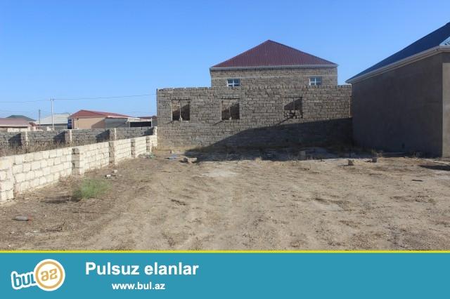 Sabunçu rayonu Ramana sovxozu, Dispeçer deyilən ərazidə, 163 nömrəli marşurutun son dayanacağı, əsas yola yaxın məsafədə 3 sot torpaq sahəsi satılır...