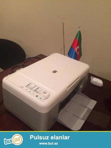 printer satilir hec bir problemi yoxdu 3cu birindedir...