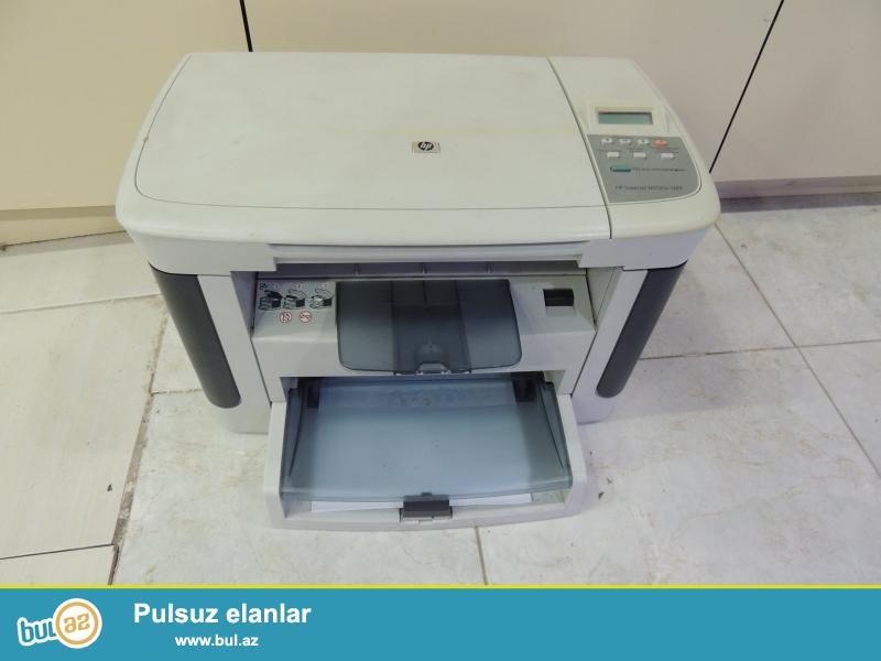 Tехнология печати- Лазерная монохромная<br /> Формат печатных носителей- A4