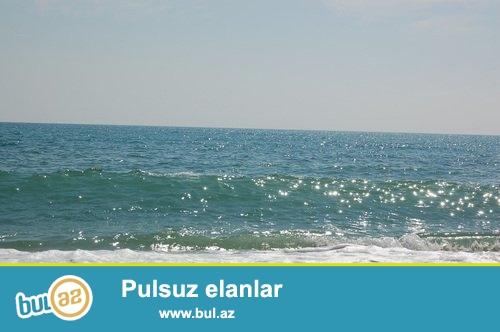 Lenkeranda Sutemurdov erazisinde denize yaxin teze mehellede 12 sot torpaq satiram...