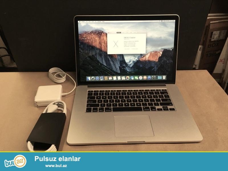 "Apple MacBook Pro 15 ""Retina 2.8GHz Core i7 256GB 16GB..."