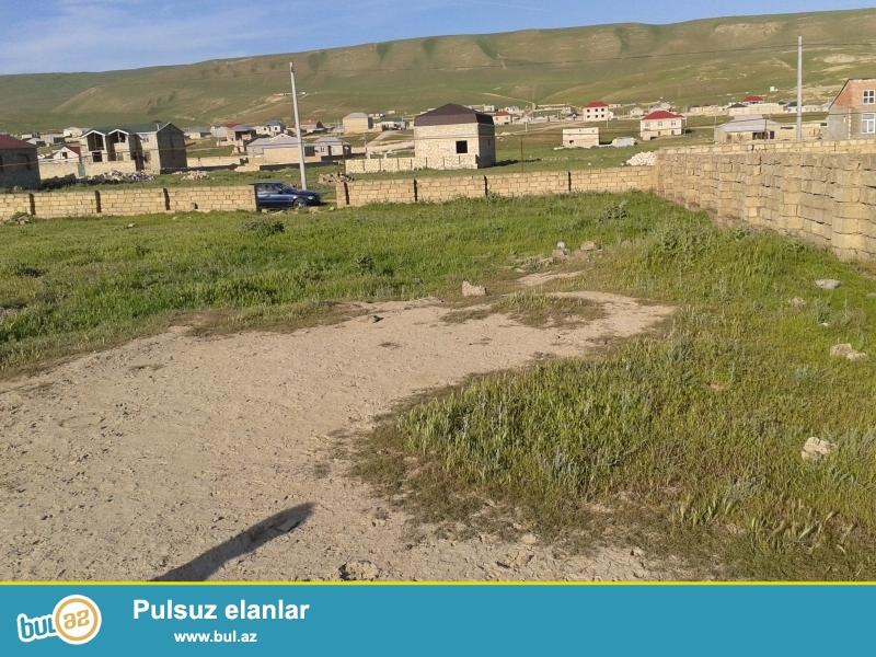 Qobuda kərpic zavodla üz-üzə ikinci sıra yola və avtobus dayanacağına yaxın 8 sot torpaq sahəsi satılır...