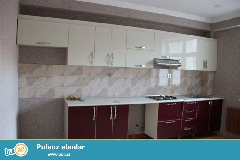 Yeni Yasamalda SERUR MTK-da 21/19da SUPER TEMIRLI 2 (76kv) otaqli menzil satilir...