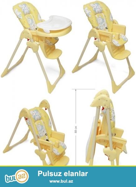 продам детские стульчики для кормления,абсолютно новые,в упаковке...
