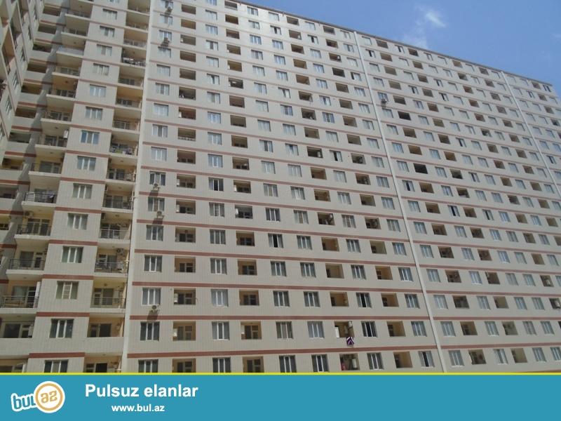 Yasamal rayonu, H.Zərdabi pr., Şevroletin arxası, 19 mərtəbəli binanın 11-ci mərtəbəsində, 2 otaqlı,  pod mayak mənzil satılır...