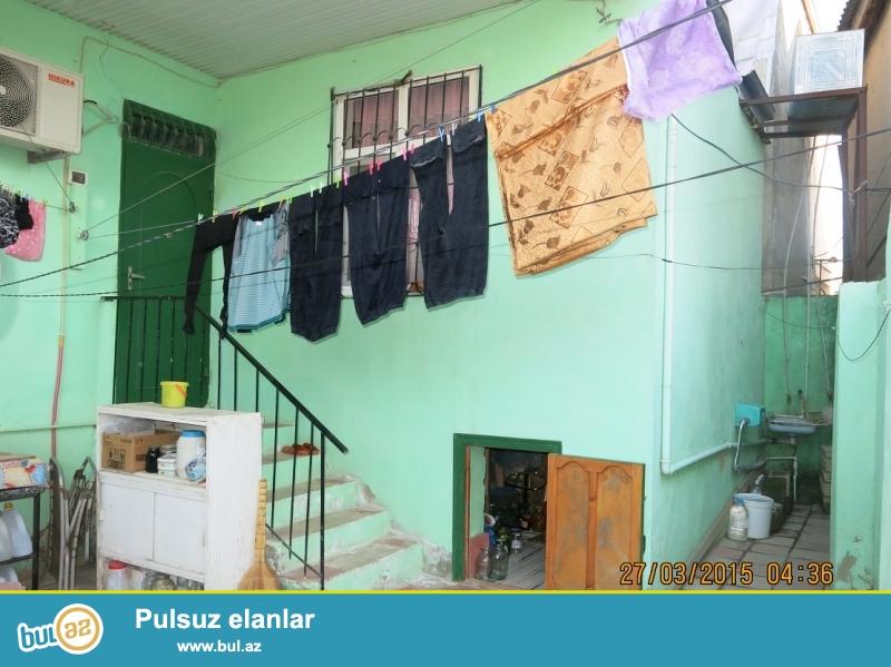 Xirdalanda merkezde 3 otaqli heyet evi satilir 39.000 Manat <br /> Xirdalanda 3 N mektebin yaxinliginda 1...