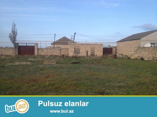 Müşviqabad qəsəbəsində qaçqınlar binasının yanında 2 sotdan biraz artıq torpaq sahəsi satilir...