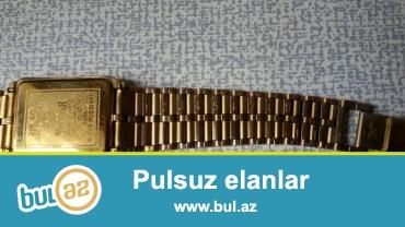 qədim İsveç saat. .tarixi qizil .var. 1997 ci il...