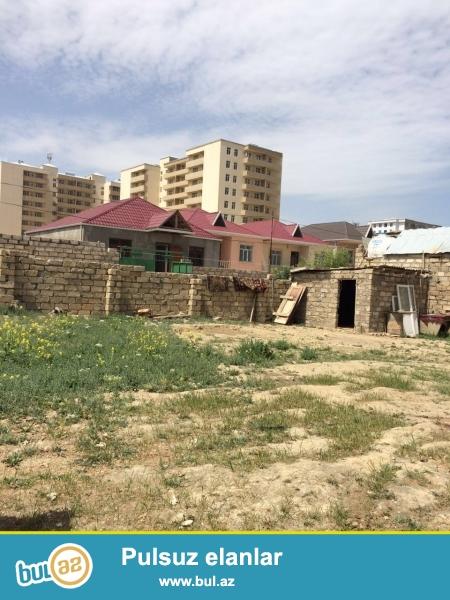 Zabrat-Kürdexanı yolunun sağında, Mehemmedli dairesinin 200 metrliyinde , Araz Market yerleşen binanın 200 metr yaxınlığında hasarın içinde 3 sot torpaq sahesi satılır...