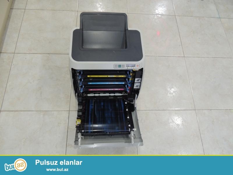 Технология печатиЛазерная цветная (однопроходная)<br /> Формат печатных носителейA4