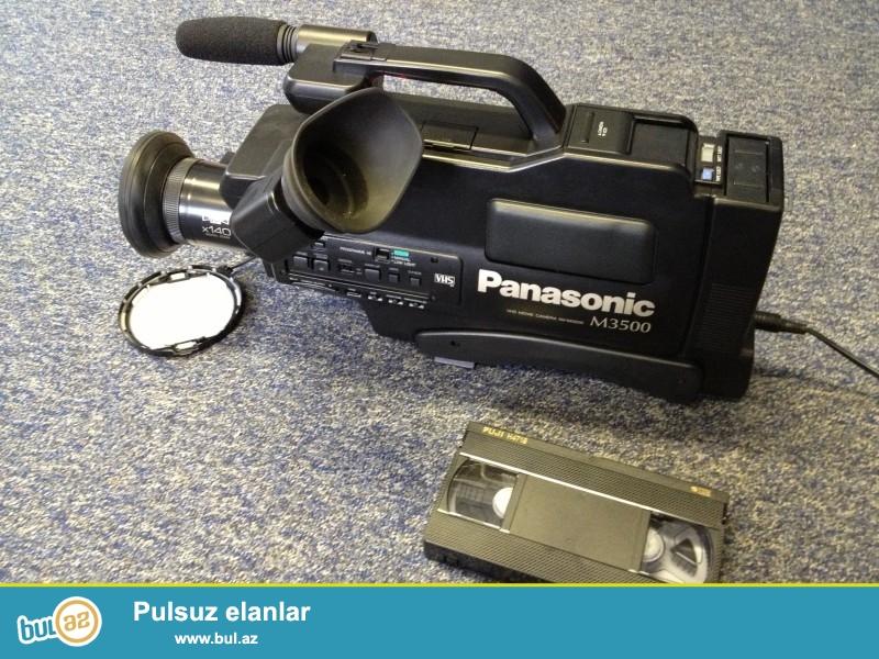 Panasonic M3500 Satılır.