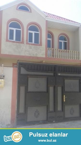 Binəqədi rayonu Biləcəri qəsəbəsi, Ağ saray şadlıq evinin yaxınlığında yerləşən 2 sot ərazidə ümumi sahəsi 200 kv...