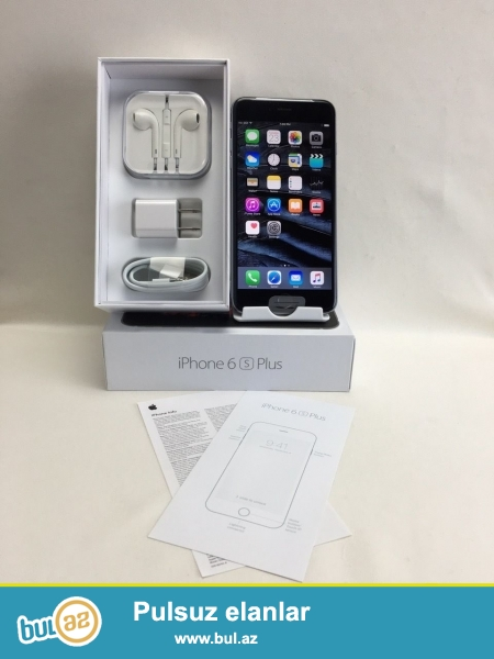 Paketə Daxildir:<br />