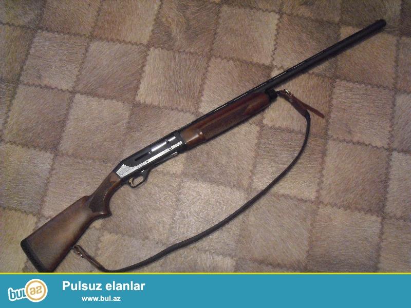 stoeger 2000 deluxse model ov silahı beş atan satıram...