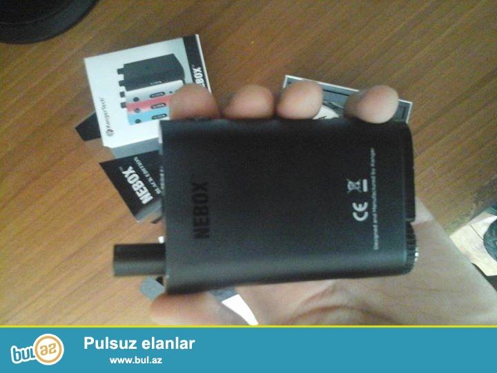 10ml yağ+ Samsung battery hədiyyə