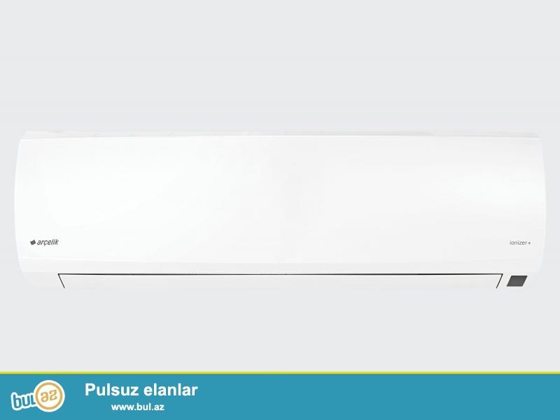 ModelANRH 120/121 <br /> NövüSplit <br /> Sahəsi35-40 kv/m <br /> İsitmə / Soyutma12000 Btu/h <br /> RəngiAğ <br /> Enerji sinifiA <br /> Ölçüləri74 x 25 x 22 cm <br /> Zəmanət3 il