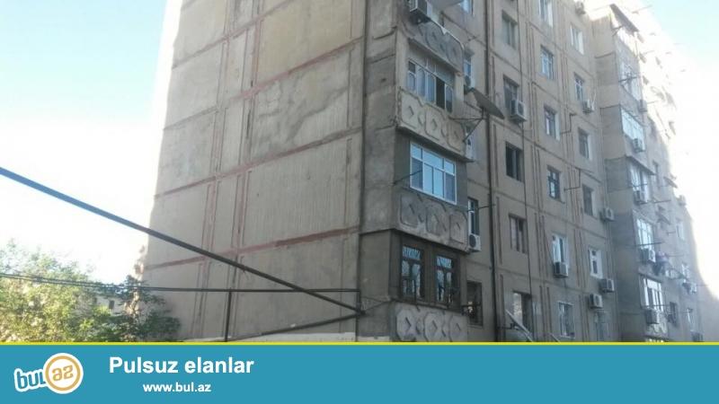 9 мкр, конечная остановка автобуса № 26, экспериментальный проект, 9/1, общая площадь 100 кв...