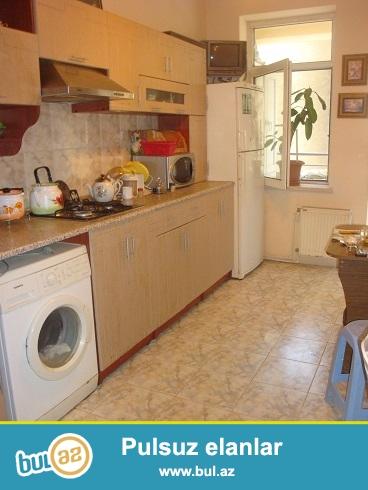 Продается, 3-х комнатная квартира в новостройке, 100 kv...