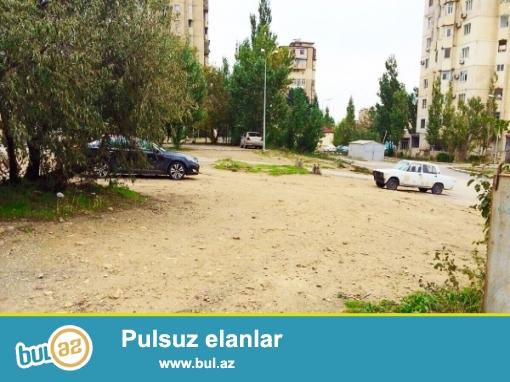 Nərimanov rayonu Gənclik Moll ticarət mərkəzinin yanı 70 sot əmlakı özəl  texpasportla torpaq satılır...