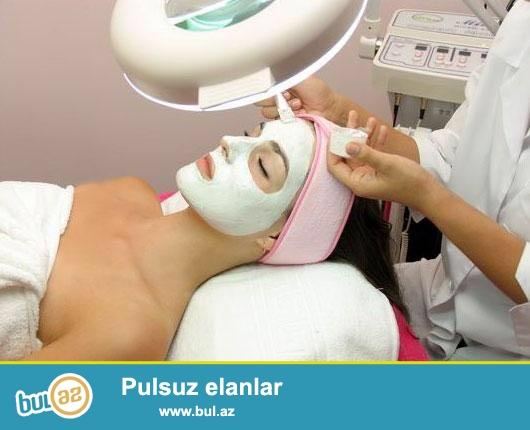 Beynelxalq Ixtiraciliq ve Biznes Insitutu <br /> Sizi kosmetologiyanin butun bolmelerinin sirrlerini oyrenmeye devet edir...