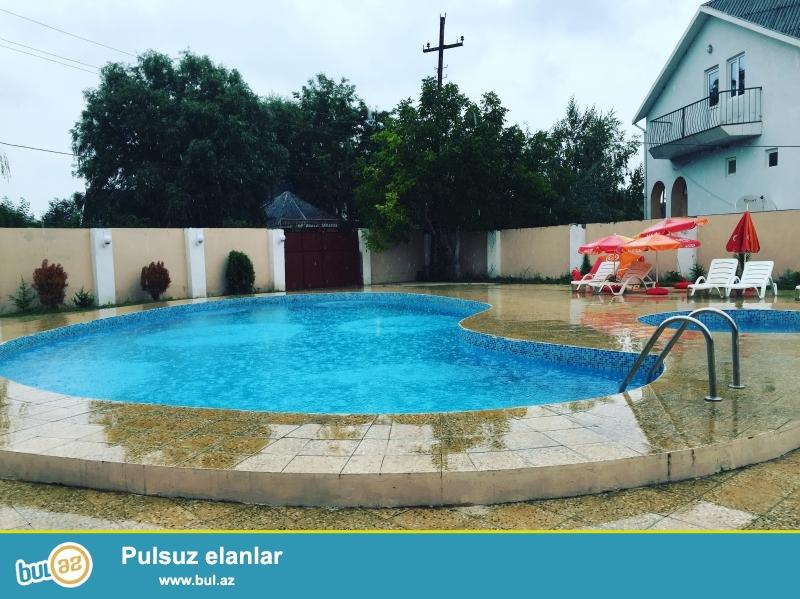 Turist ailəvi istirahet mərkəzi Nabran\r\nYeni 2017 yay sezonuna basladı...