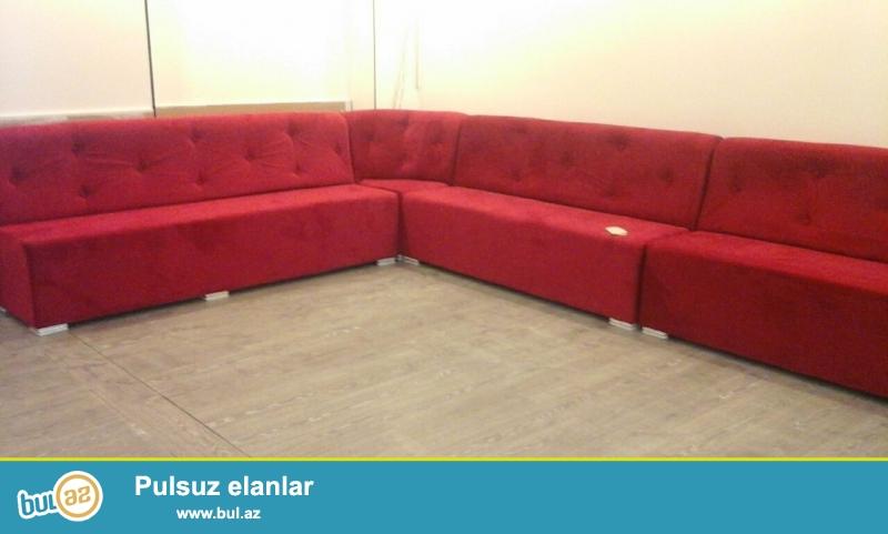 Cay evi divanlari ofis kunc divanlar jurnalniler ve remontda olunur