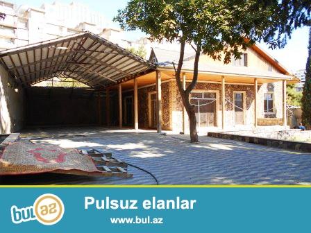 **РУФАТ*АЙНУР** Xetai rayonu, Ukrayna dairesi,36 sayli PB-nin yaxinliqinda, 7 sotun icerisinde  2 mertebeli  heyet evi satilir...