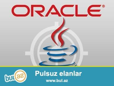 C,C++,C#,Java və Oracle kursları<br /> <br /> Zinyət Tədris Mərkəzində Universitet tələbələrinə və proqramçı olmaq istəyənlərə C, C++, C#, Java proqramlaşdırma dillərini, Asp...