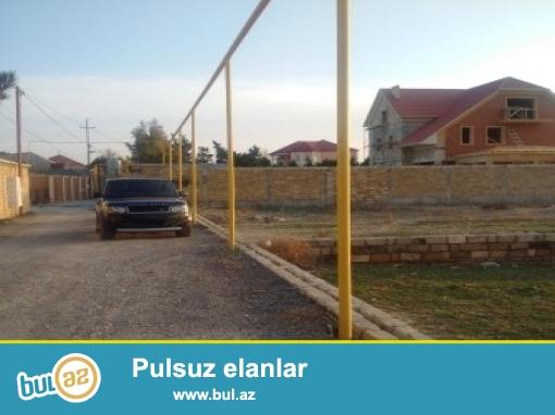 Masazırda,Yeni Bakı yaşayış kompleksinin yanı,10 blok 10 mərtəbəyə full paket sənəd...