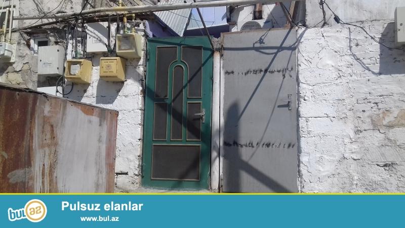 Nizami metrosuna yaxin 2 otaqli girisi cixisi ayri  heyet evi kiraye verilir ...