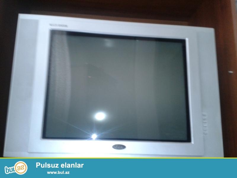 "Televizor satilir , Marka "" ELite "" di Elaqe : 077-419-02-05 / 077-520-70-05"