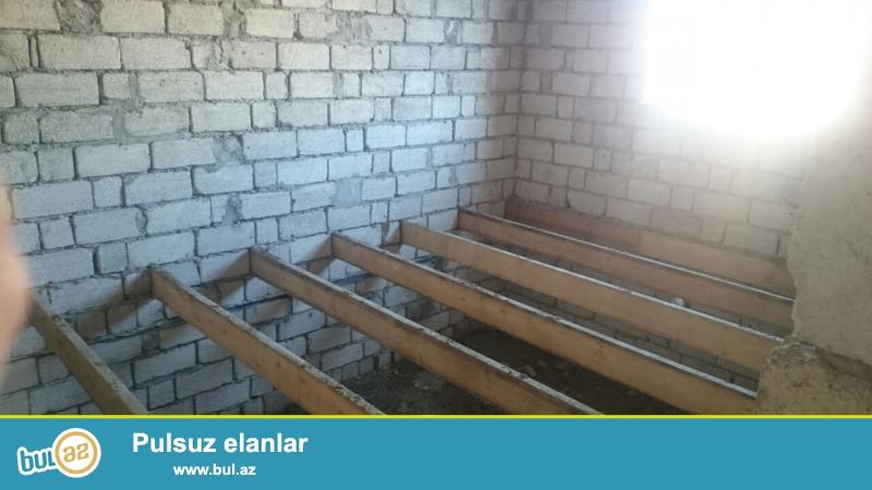 Sabunçu rayonu Zabrat 2 qəsəbəsi, İstixana deyilən ərazidə, 148 nömrəli marşrut yolundan 100 metr məsafədə, 3...
