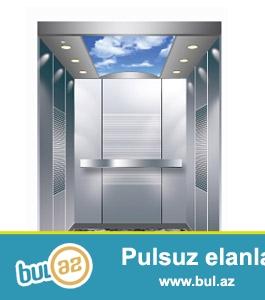 """Sizə Yapon istehsalı olan """"Fuji HD"""" şirkətinin lift avadanlıqlarını təqdim edirik..."""
