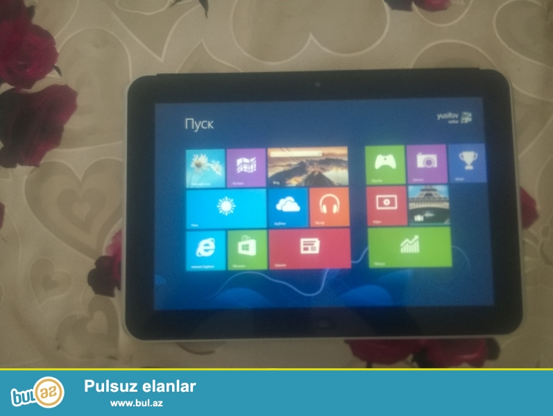 10.0''(24 sm ) touch screen monitor<br />